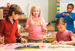 Child Learning Performance