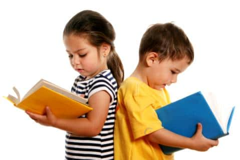 Learning theories for child development