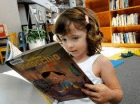 How to Promote Reading for Pleasure in Children?