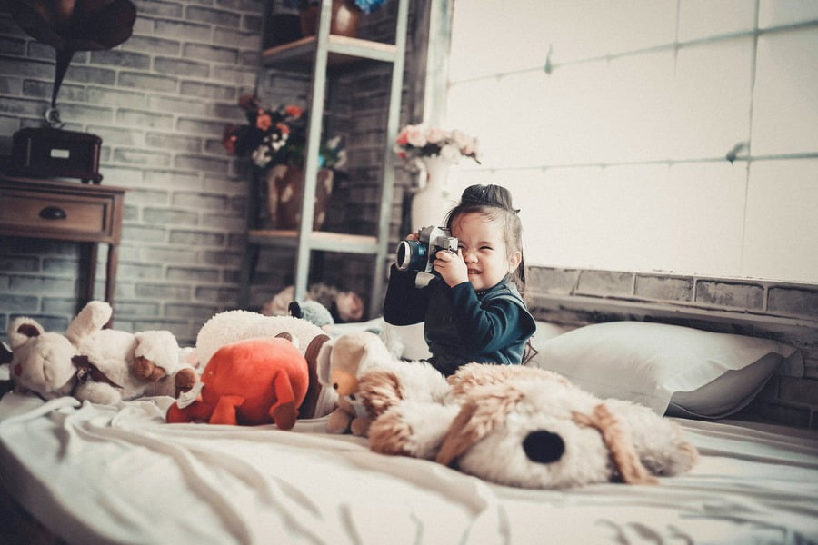 5 tips to Design Toddler Bedroom in Montessori style