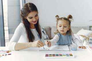 6 Tips to Learning Ability of Your Child