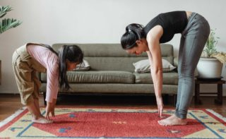 Daily Exercise Routine for Kids