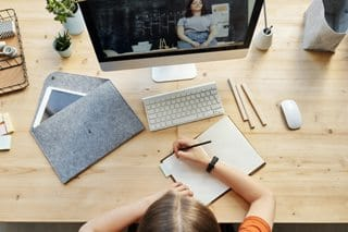Online Learning Tools for Students