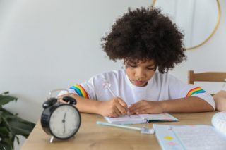 Time Management Activities For Kids