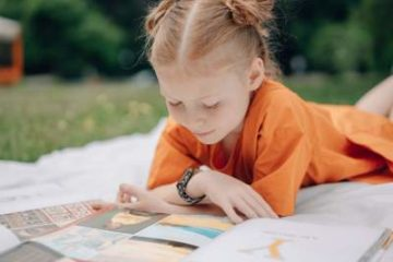 How to Teach you Child to Read
