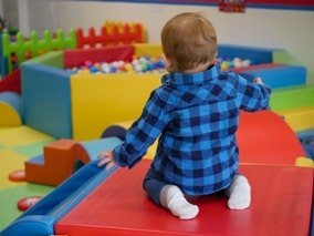 Best Indoor Places for Toddlers