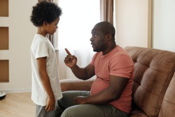 How to Deal with a Disrespectful Grown Child