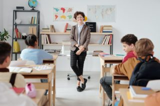 Types of behavior problems in the Classrooms