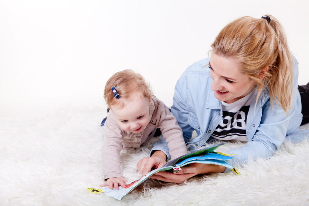 How to Help a Child With Reading Difficulties