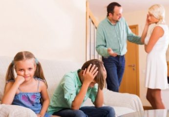 How to Deal With Children Who Ignore Their Parents